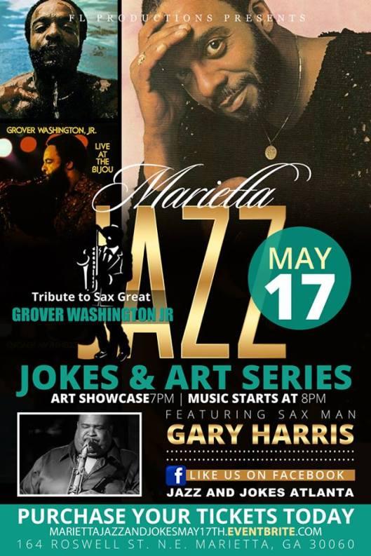 Gary Harris