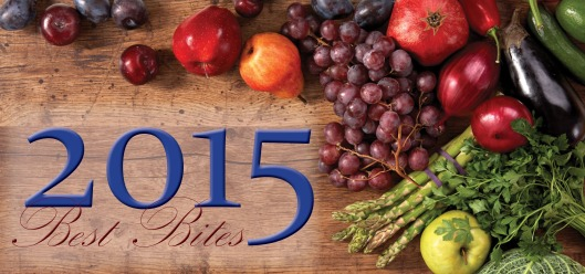2015 Top Bites