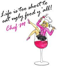 Chef M Logo