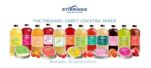 stirrings
