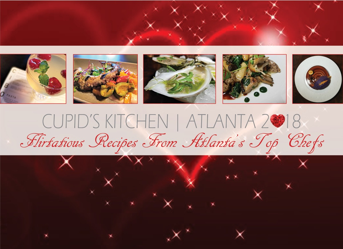 A Homecooked Valentines Recipes From Atlantas Top Chefs The Front Porch Gourmet